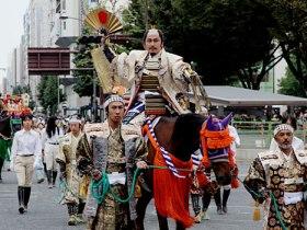 出典:第56回 名古屋まつり : Network2010.org