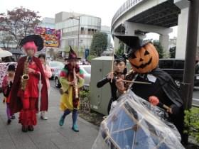 出典:たまがわハロウィンフェスティバル 2014 × セサミストリート - 玉川髙島屋 - Time Out Tokyo (タイムアウト東京)