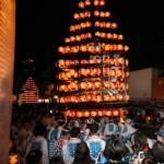2015年 臨時列車を使っていこう! 二本松提灯祭り 交通規制情報