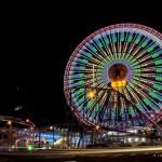 2015-2016 横浜エリアのおすすめイルミネーションと混雑状況