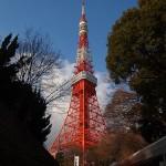 2016年の初日の出を東京タワーから楽しもう! 混雑情報