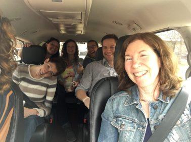lunch-carpool