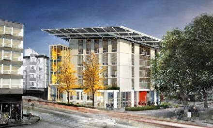 The Bullitt Center: the World's Greenest Building