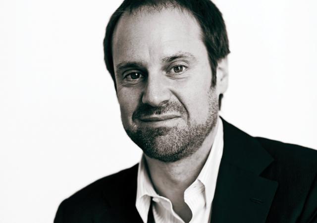 Jeff Skoll on Social Enterprise