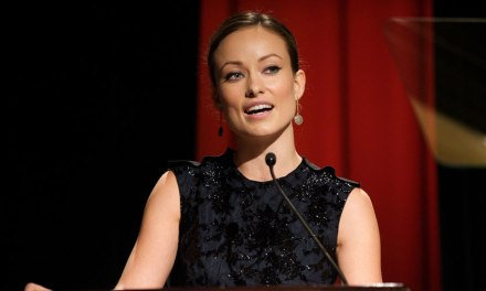 Olivia Wilde is Turning Philanthropy on Its Head and Making a Profit
