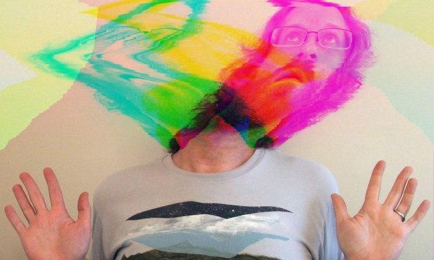 Warning: Singularity University May Cause Your Mind To Explode
