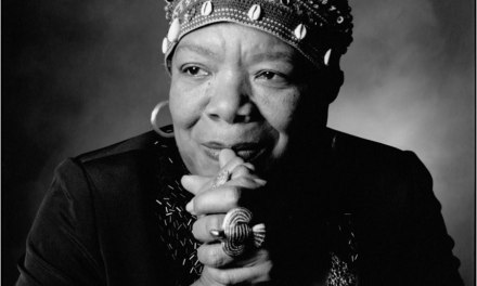 Maya Angelou: A Caged Bird's Song Of Freedom