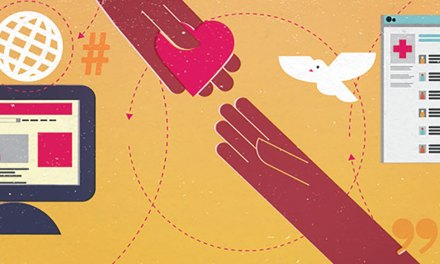 Twitter Co-Founder: Five Tips for Non-Profits