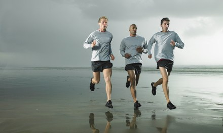Don't Run After leadership. Let It Find You Instead
