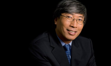The Richest Man In American Medicine Seeks To Forge A 'Cognitive Revolution'