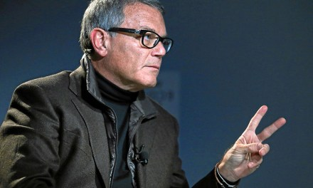 Insights With Sir Martin Sorrell