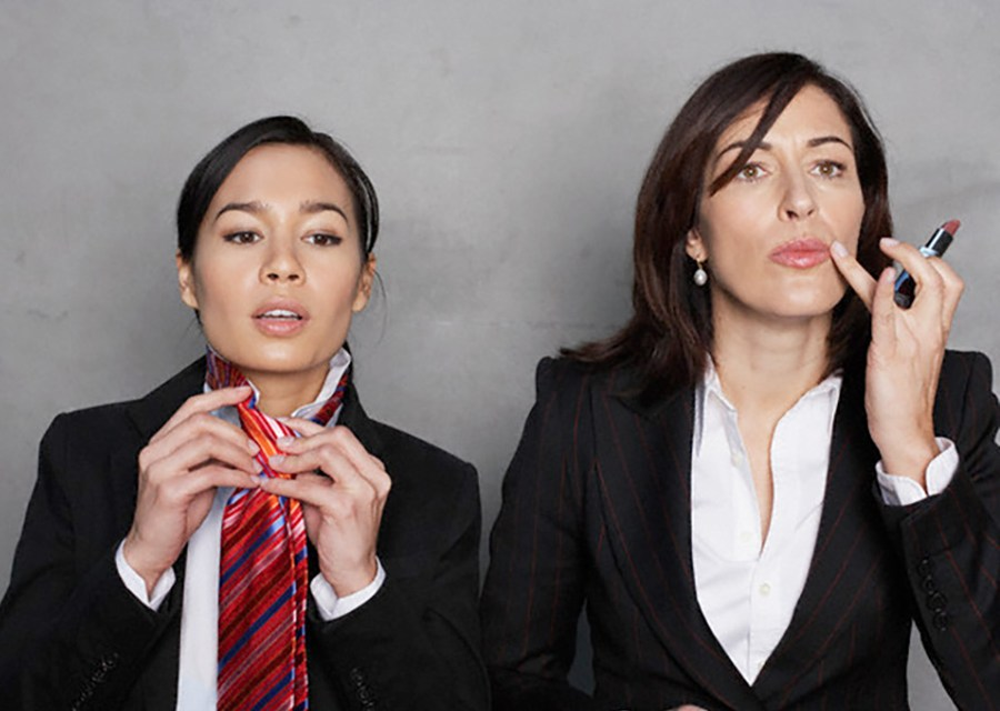 Women Leaders: Learn To Run With Wolves