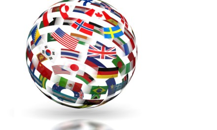 Appreciating Business in a Global Gathering