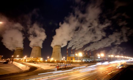 US-China Climate Pact A Good Start, But Not Quite Enough