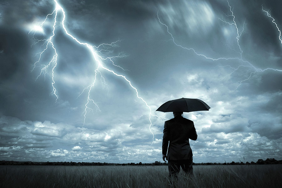 How to Grow from the Storms in Your Life