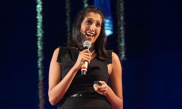 Anu Sridharan, Founder, NextDrop