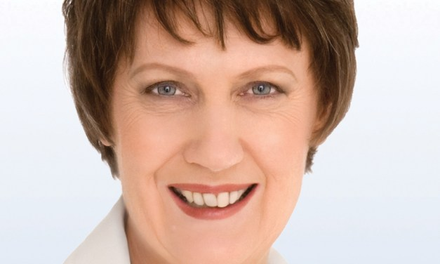 Helen Clark, Administrator, UN Development Program