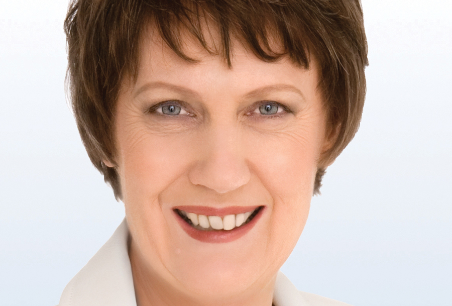 Helen Clark, Administrator, UN Development Program