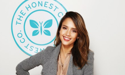 Jessica Alba, Founder, The Honest Company