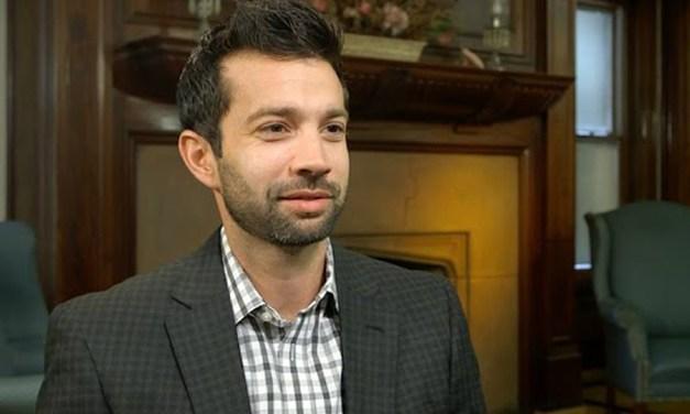 Matt Renner, Executive Director, World Business Academy