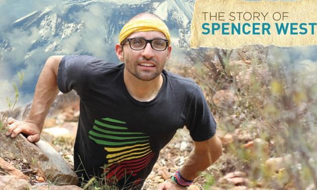 Spencer West, Motivational speaker
