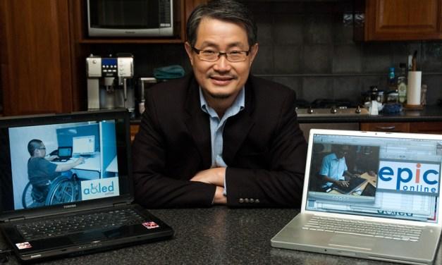 Thomas Ng, Founder, Genashtim