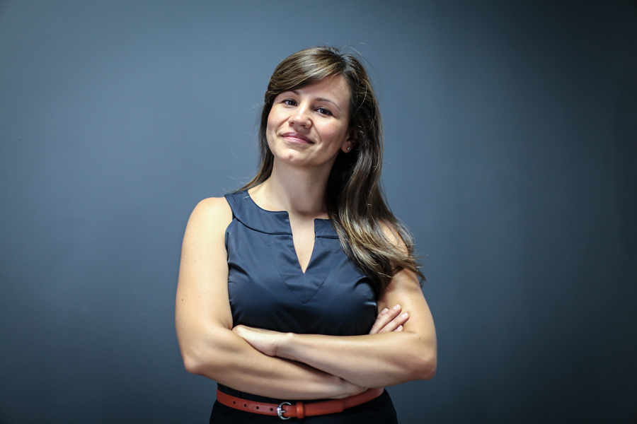 Wendy Ruiz Cofino, Founder, MilknCookies