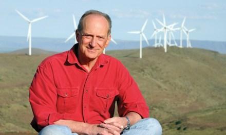 Denis Hayes, President, Bullitt Foundation