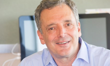 Gareth  Ackerman, Chairman, Pick n Pay