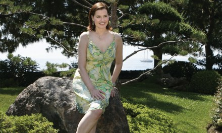 Geena Davis, Founder, Geena Davis Institute on Gender in Media