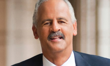 Stedman Graham, CEO, S. Graham & Associates