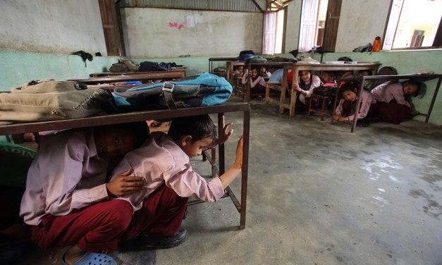 International Medical Corps Responds to Nepal Earthquake