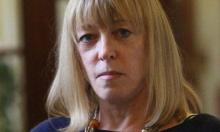 "Nobel Peace Laureate Jody Williams Admits, ""I'm No Mother Theresa."""