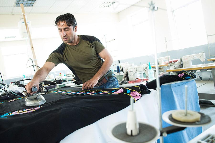 afghanistan combat flip flops