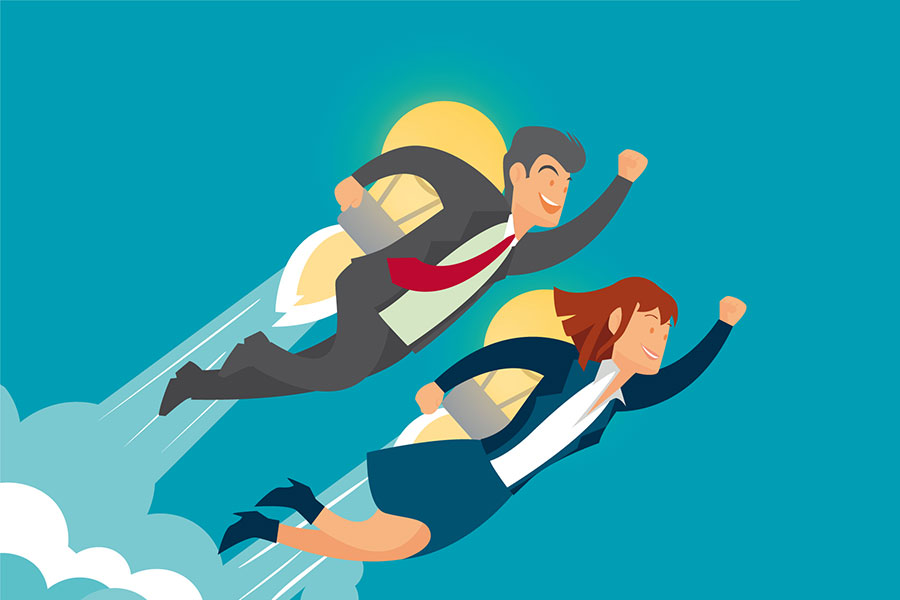 Great Leadership Broken Down Into 6 Vital Steps