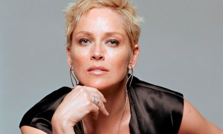 Sharon Stone's Basic Instinct Is To Build Schools