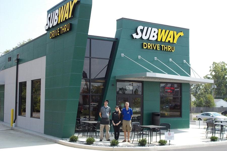Subway Introduces New Sustainability Efforts