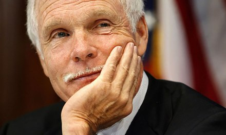 How Ted Turner Has Invested In The Future of Humanity