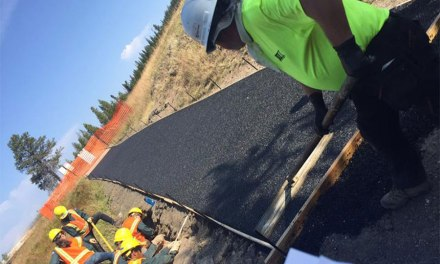 Michelin Builds Eco-Friendly Tire Path in Yellowstone National Park