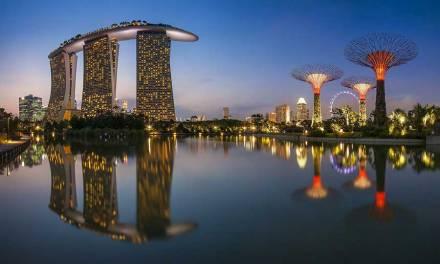 "Europe Dominates 2016 'Smart City"" Leaderboard"