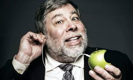 Apple Cofounder: How Steve Jobs and I Started a Revolution
