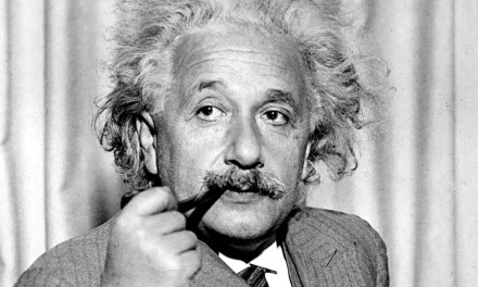 Albert Einstein: Genius, Inventor, Scientist, Immigrant