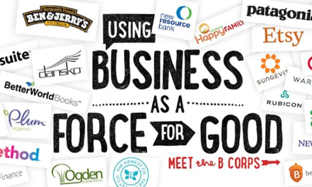 Becoming a B Corporation: To B or not to B?