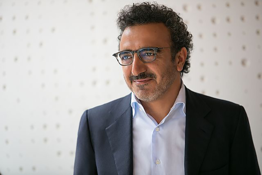 Hamdi Ulukaya: The Turkish Muslim Who Just Made Americans Richer