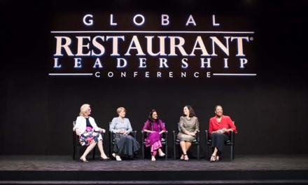 My Lessons on Women at a Male-dominated Conference in Dubai