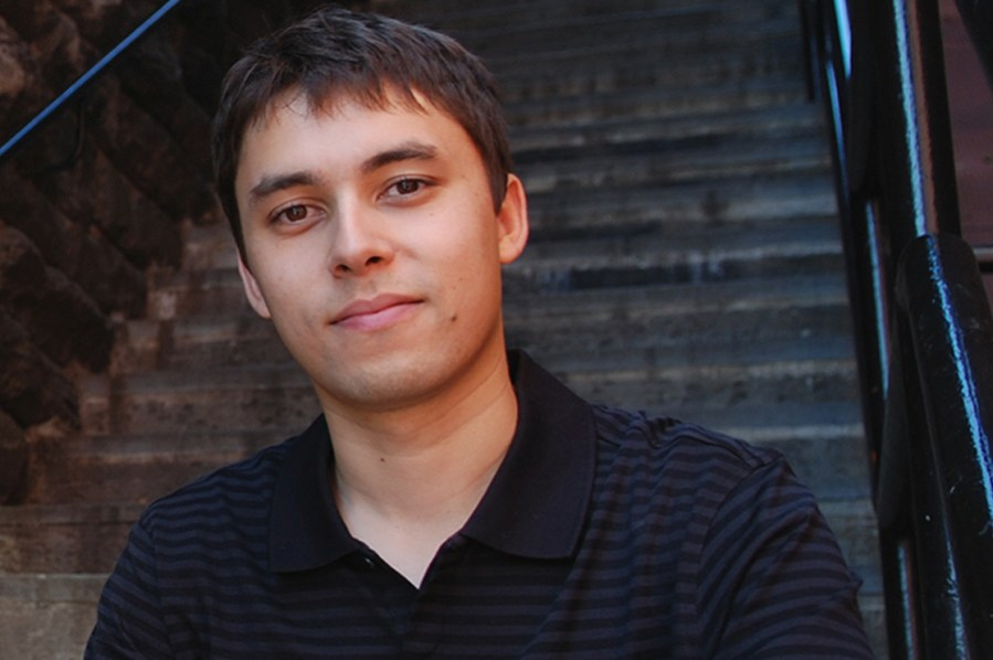 Jawed Karim, Co-founder of Youtube   Real Leaders