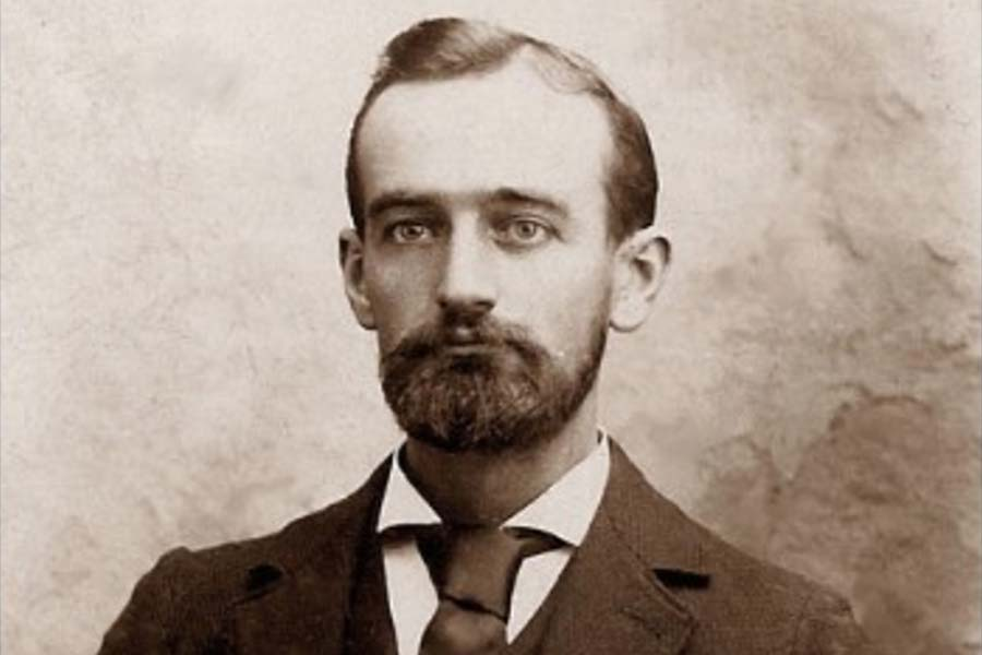 Friedrich Trump, Donald Trump's Grandfather
