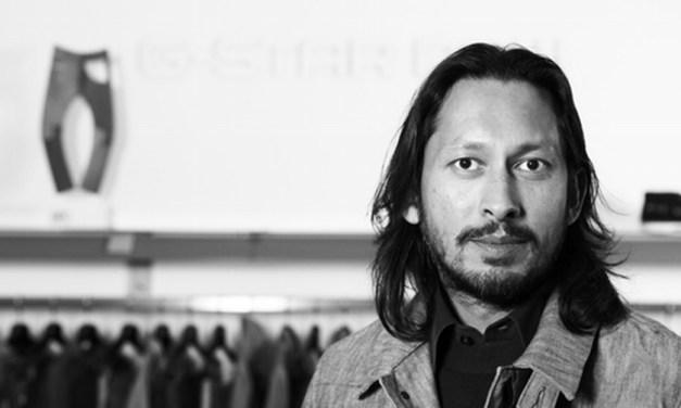 Shubhankar Ray: Former Global Brand Director, G-Star