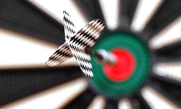 Four Behaviors For Creating Opportunity