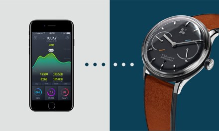 Is This the Tesla of Smart Watches?